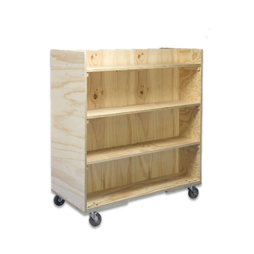 Moving Rentals: Rent Plastic Moving Boxes And Moving Supplies