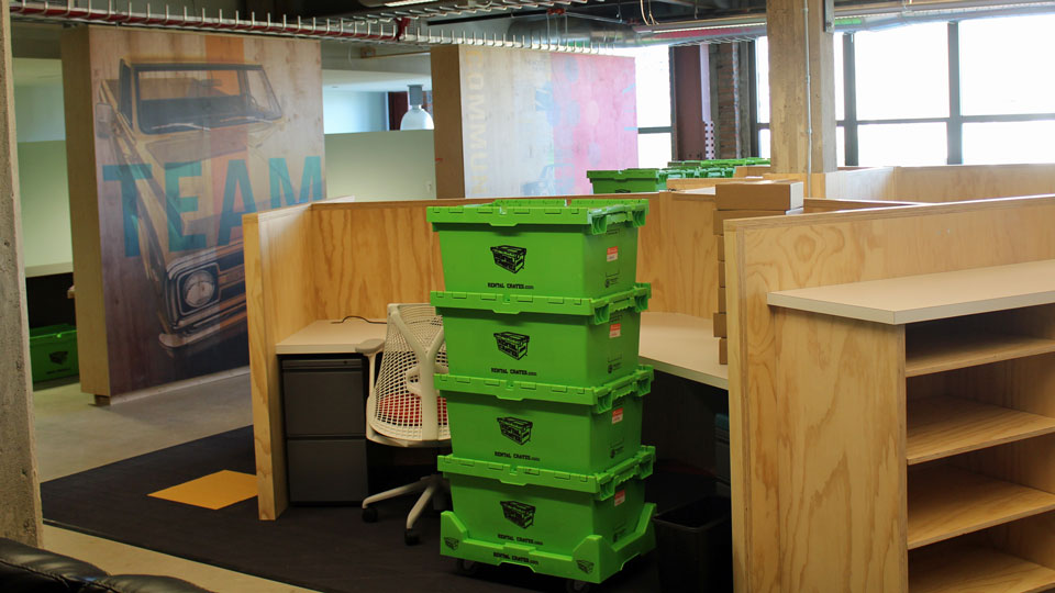 Rental-Crates-Office-Move