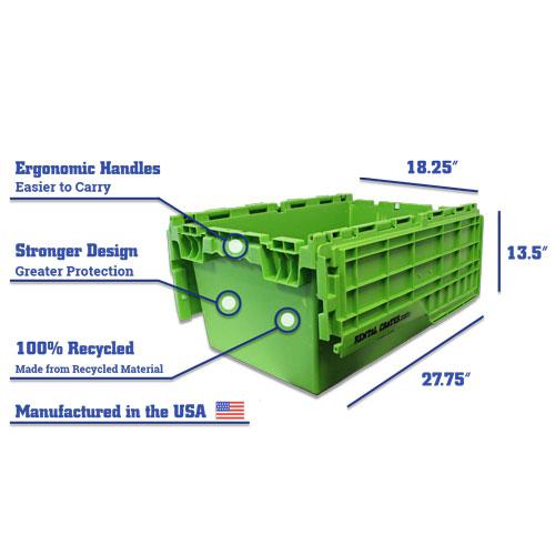 Rental Crates.com Press – Crate Features 1