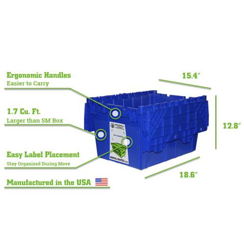 Rental Crates.com Press – Crate Features 3