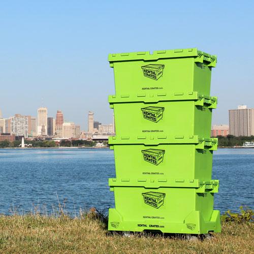 Rental Crates.com Press – Rental Crates Photo 1