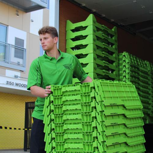 Rental Crates.com Press – Rental Crates Photo 2