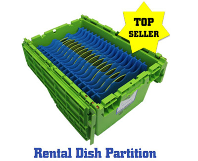 Rental Dish Partition Slider 2