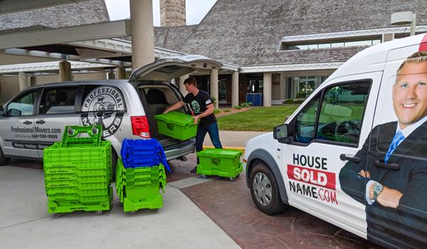 Rental Crates.com Glover U Live Unreal Retreat Maumee Bay Resort