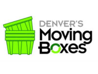Denver's Moving Boxes Logo