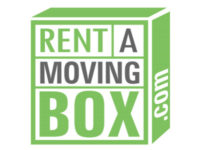 Rent A Moving Box Logo