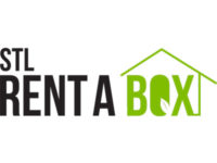 STL Rent A Box Logo