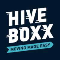 Hive Boxx Logo
