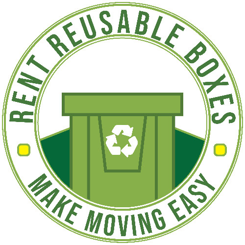 Rent Reusable Boxes Logo