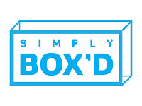 Simply Box'd Logo